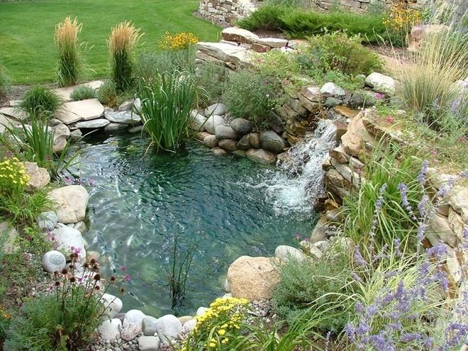 Castle Rock Pond
