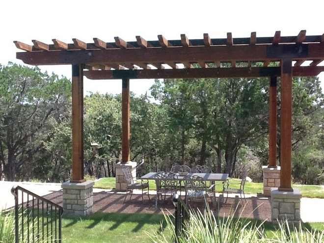 Decks, Patios, Pergolas, Gazebos and Other Outdoor Hardscaping - Castle Rock Decks, Patios, Gazebos, Pergolas